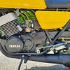 Yamaha RD400 -  (2)