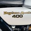 Yamaha RD400F Daytona Special -  (15)