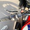 Yamaha RZ350 -  (15)