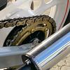 Yamaha RZ350 -  (37)
