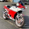 Yamaha RZ350 -  (1)