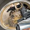 Yamaha RZ350 Kenny Roberts -  (2)
