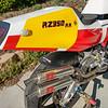 Yamaha RZ350RR -  (60)