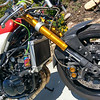 Yamaha RZ350RR Extras -  (42)