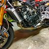 Yamaha RZ350RR -  (54)