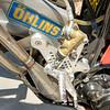 Yamaha RZ350RR -  (8)