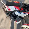 Yamaha RZ50 -  (101)