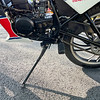 Yamaha RZ50 -  (17)