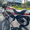 Yamaha RZ50 -  (33)