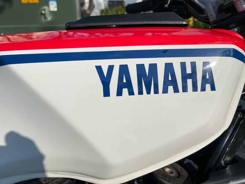 Yamaha RZ50 -  (102)