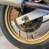 Yamaha RZ500 -  (21)