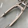 Yamaha RZV Frame #1896 -  (1)