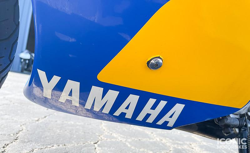 Yamaha YSR50 Extras -  (111)