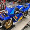 Yamaha YSR50 -  (9)