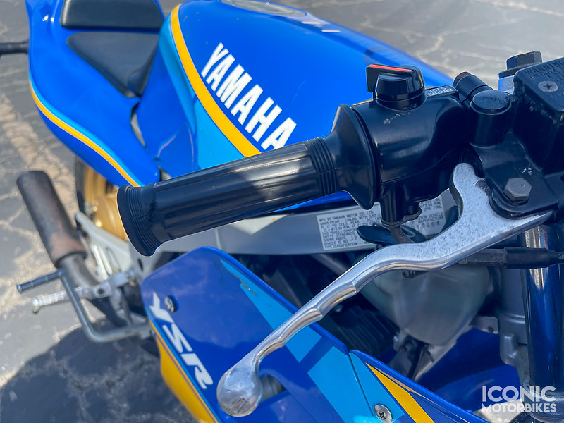 Yamaha YSR50 Extras -  (103)