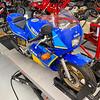 Yamaha YSR50 -  (10)