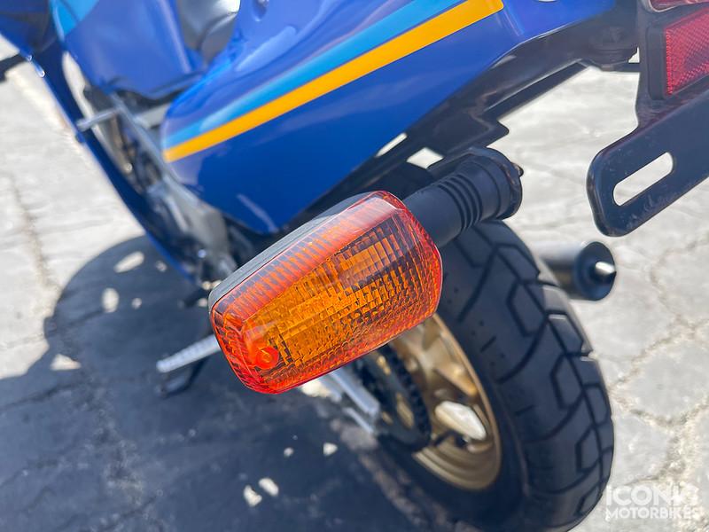 Yamaha YSR50 Extras -  (124)