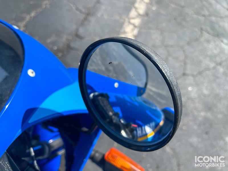 Yamaha YSR50 Extras -  (119)