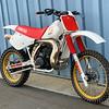 Yamaha YZ490 -  (1)