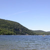Yankee recommends a drive around Newfound Lake, in the towns of Alexandria, Bridgewater, Bristol, and Hebron, N.H. Also, take the pontoon boat eco tour.