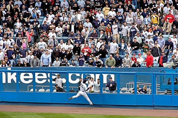 Yankees-Bosox 4/29/2007