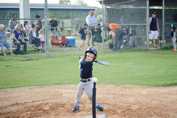Yankees Tball 2015