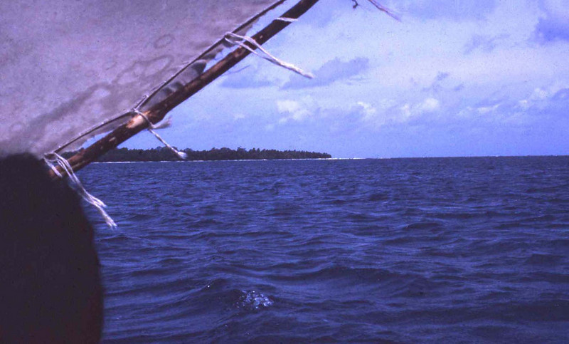 Sailing--Sunday