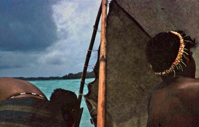 """Susan:  """"Ifalik sailing adventure"""""""