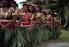 Dance in village