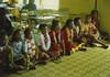 Training on Chuuk:  School children