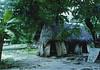 Hut on Ulithi