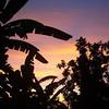 Sunrise on Yap