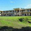 St. Mary's School on Yap