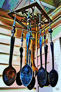 Wind Spoons