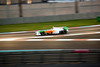 Car 14: Force India F1 Team, Adrian Sutil, qualified 13th on the grid.