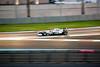 Car 3: Mercedes GP Petronas F1 Team, Michael Schumacher, qualified 8th on the grid.