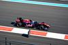 Car 16: Scuderia Toro Rosso, Sébastien Buemi, 18th fastest in practice.