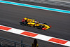Car 12: Renault F1 Team, Vitaly Petrov, a credible 6th fastest in practice.