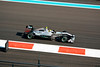 Car 4: Mercedes GP Petronas F1 Team, Nico Rosberg, 8th fastest in practice.