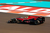 Car 25: Virgin Racing, Lucas di Grassi, finished 23rd in practice.
