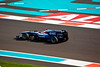 Car 9: AT&T Williams, Rubens Barrichello, 9th fastest in practice.