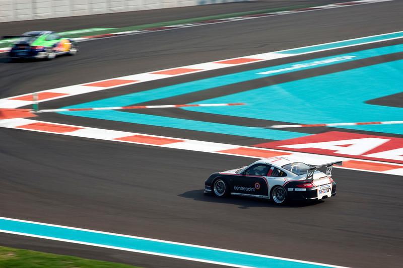 Car 7: Privateer, Sheikh Salman bin Rashid Al Khalifa, Bahrain.