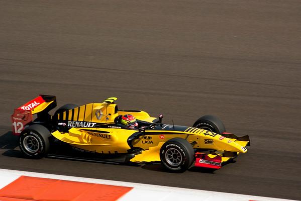 Best of the Best GP2 Second Race (12 Photographs)