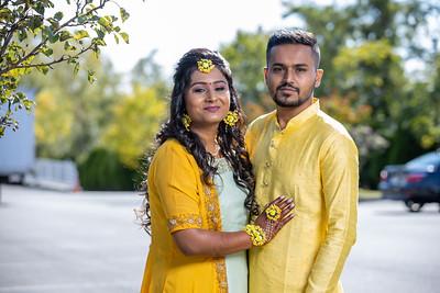 Yash & Dhruvi Vidhi 0019