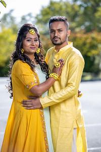 Yash & Dhruvi Vidhi 0024