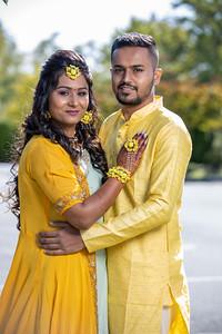 Yash & Dhruvi Vidhi 0020