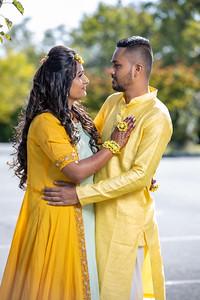 Yash & Dhruvi Vidhi 0023