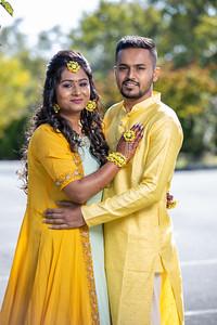 Yash & Dhruvi Vidhi 0022