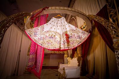 Yash & Dhruvi Wedding 0001