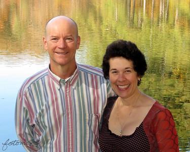Lake Wheeler Simpkins Pond 111112